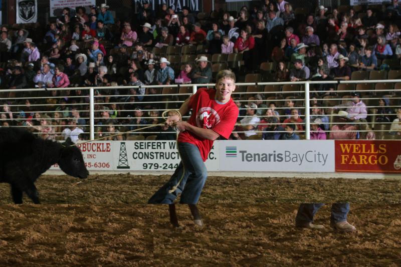 Matagorda County Fair & Livestock Association: Home